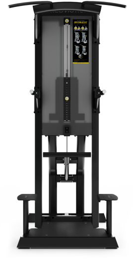 ES812-Front-View