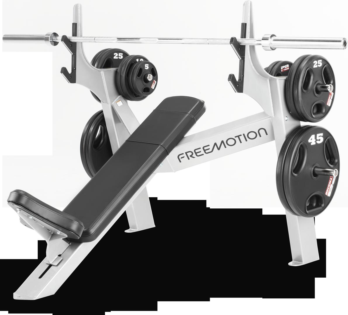 EF214-3Q-Weights