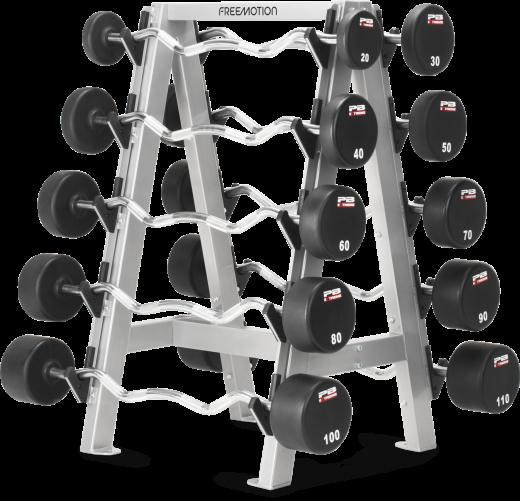 EF210-3Q-Weights