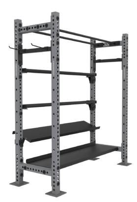 6' Multi Storage Unit- 400023-FRM