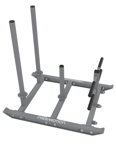Power Sled- 109990-FRM
