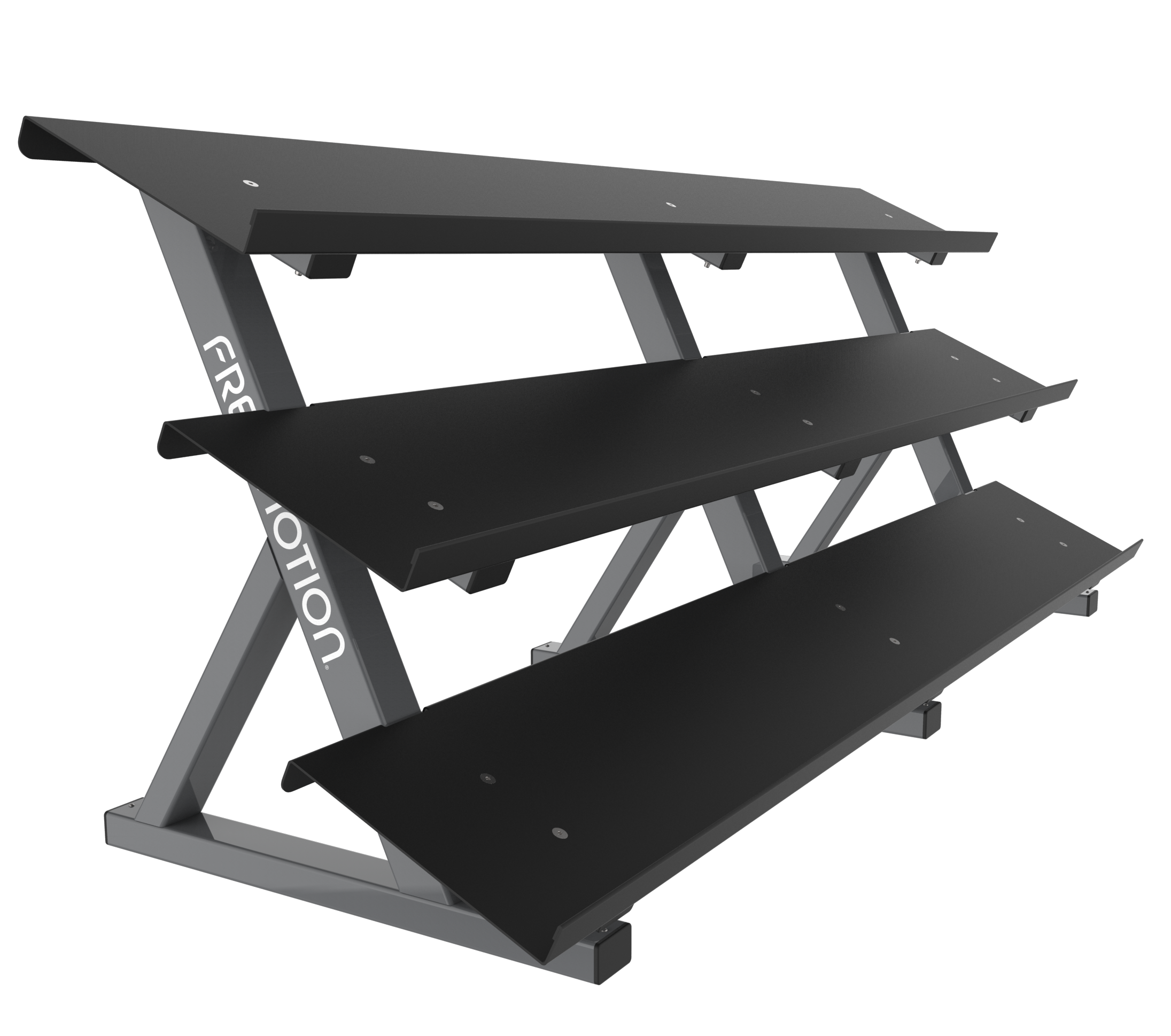 Flat Dumbbell Rack- 509083-FRM