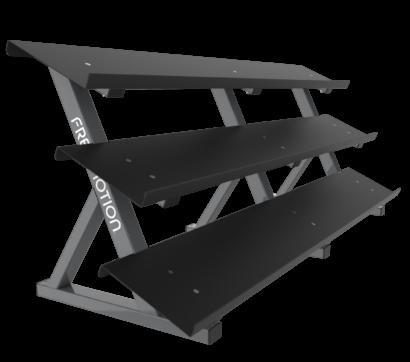 Flat Dumbbell Rack- 509083-FRM