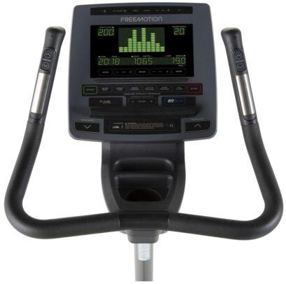 u9.9b-Upright-bike-console