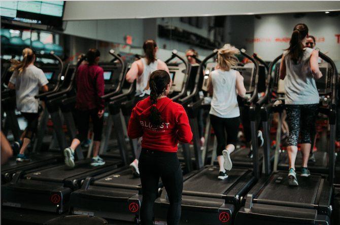 Freemotion Fitness Equipment For Boutique Studios BLAST 10