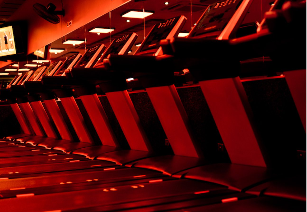 Freemotion Fitness Equipment For Boutique Studios Orangetheory Fitness 9