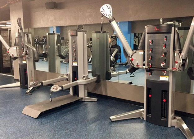 Freemotion Fitness Equipment for Corporate Wellness_Funko-1