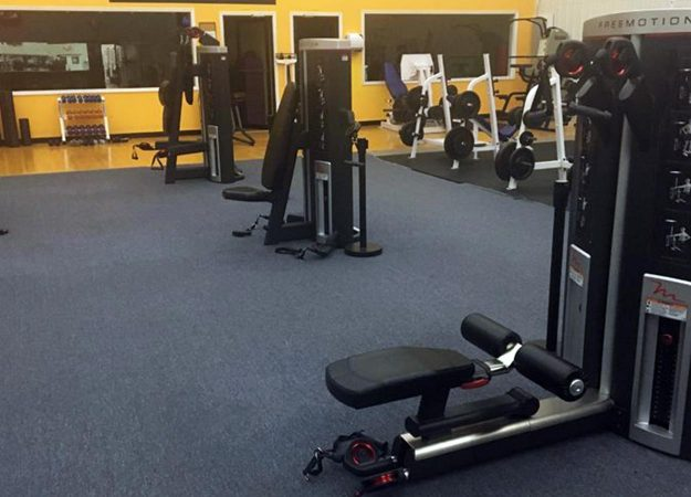 Freemotion Fitness Equipment For Golf And Country Clubs Westfit Tennis Club 1