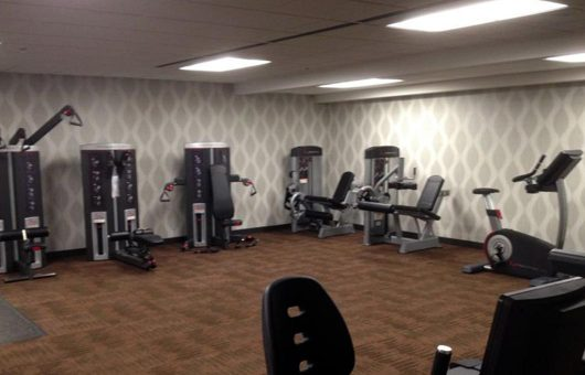 Freemotion Fitness Equipment for Golf and Country Clubs_Olympic Hills Golf Course-2