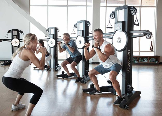 Freemotion Fitness Equipment Our Story 1