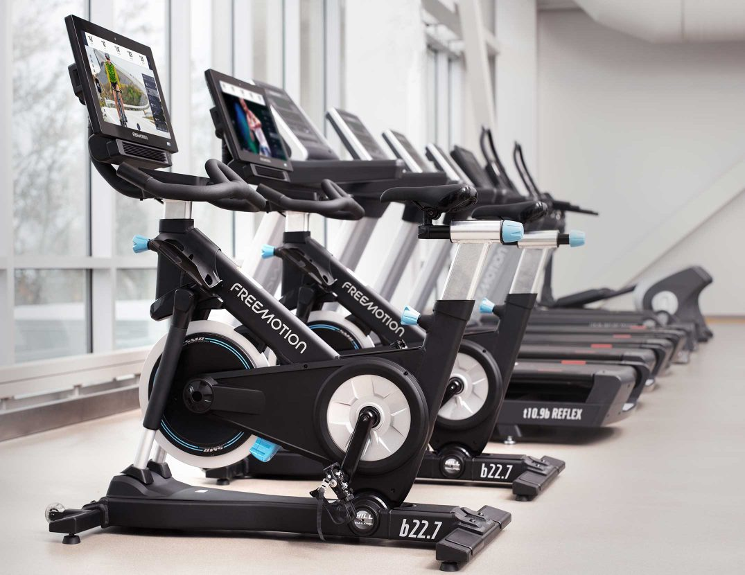Freemotion Fitness Equipment Our Story 2