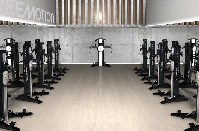 Grow Your Business With Freemotion Fusion Group Training Machines Repurpose Unused Space