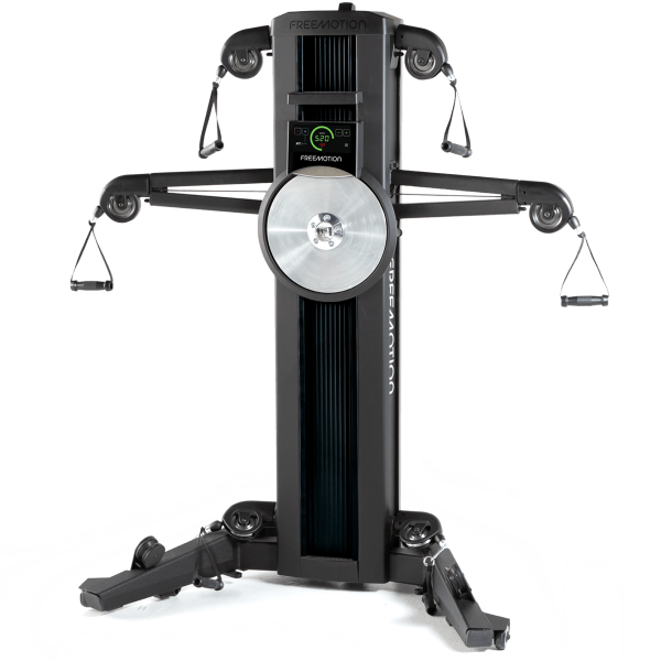 Freemotion Fusion Group Training Machine Details And Specs