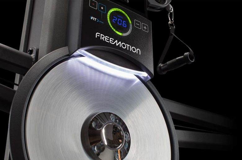Freemotion Fusion Group Training Machine Silent Magnetic Resistance
