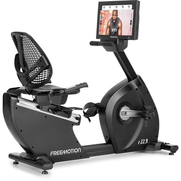 R22 9 Freemotion Recumbent Bike Details And Specs