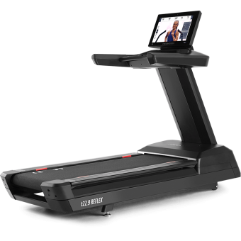 T22 9 Freemotion Reflex Treadmill IFit Powered 1