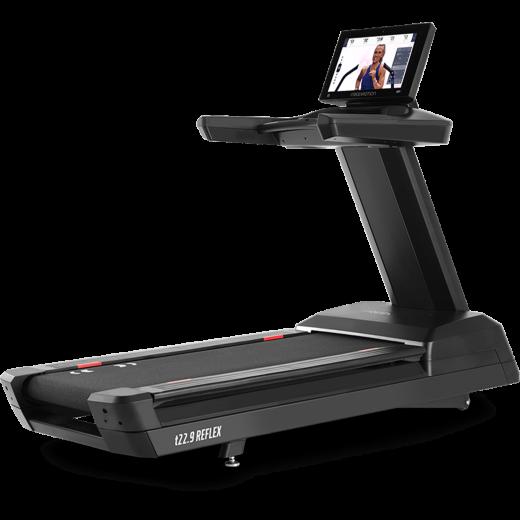 T22 9 Freemotion Reflex Treadmill IFit Powered 1