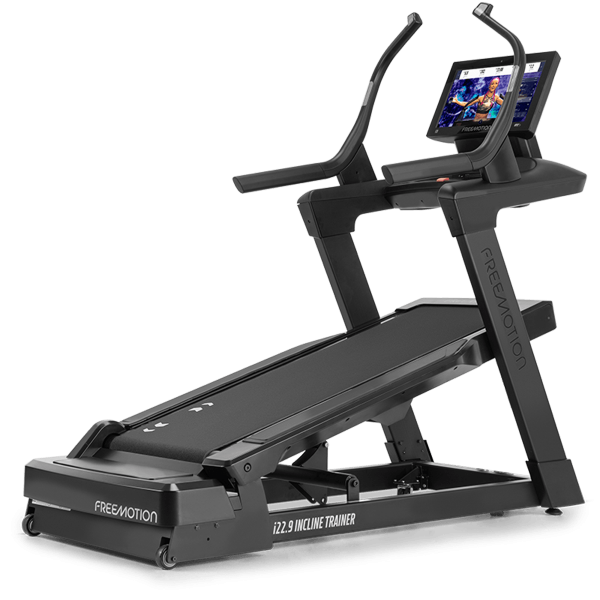 I22 9 Freemotion Incline Trainer Details And Specs