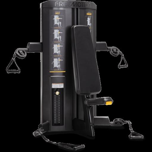 GD500 3Q Black