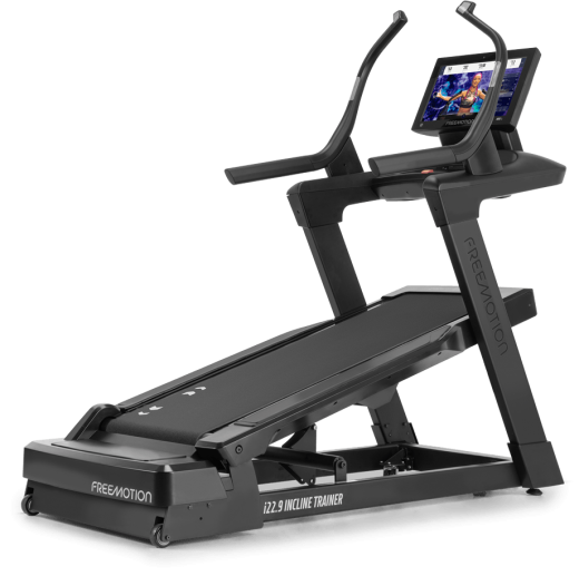 FMTK74819 Freemotion I22.9 Incline Trainer 002