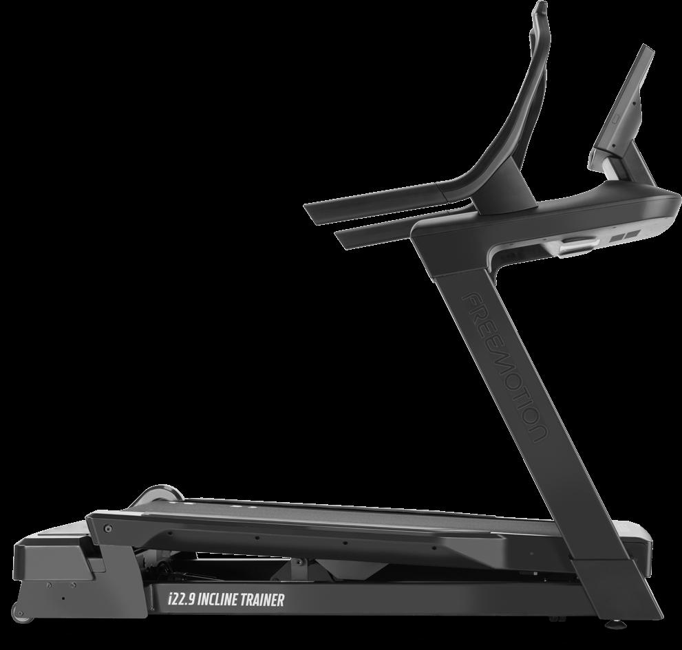 FMTK74819 Freemotion I22.9 Incline Trainer 006