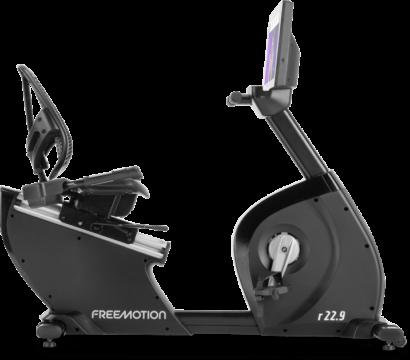 FMEX82520 Freemotion R22.9 Recumbent Bike 003