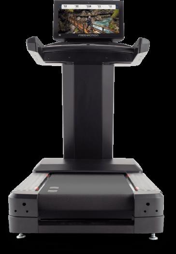 FMTL70820 Freemotion T22.9 REFLEX Treadmill 004