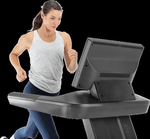 FMTL70820 Freemotion T22.9 REFLEX Treadmill 011