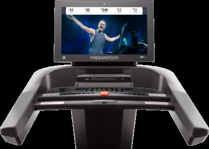 FMTL70820 Freemotion T22.9 REFLEX Treadmill 012