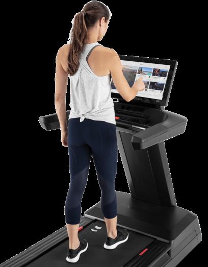 FMTL70820 Freemotion T22.9 REFLEX Treadmill 015