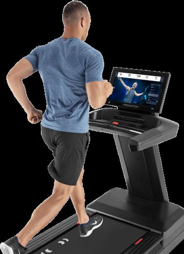 FMTL70820 Freemotion T22.9 REFLEX Treadmill 020