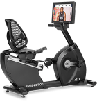 Freemotion Cardio Machines Stationary Bikes