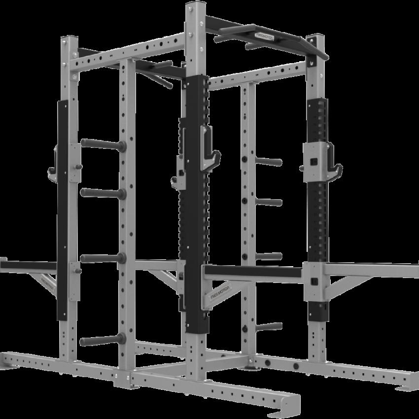 Double Half Rack 500052 FRM