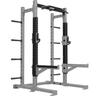 Half Rack 500002H FRM