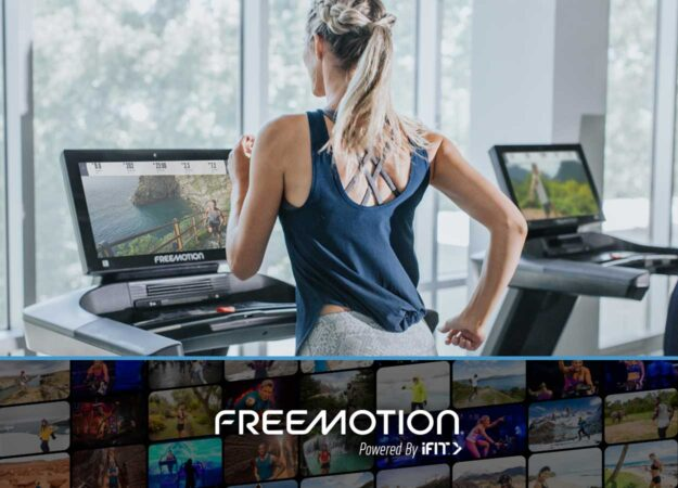 Freemotion Powered By IFit