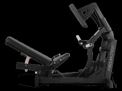 EF218 STUDIO Black 0300