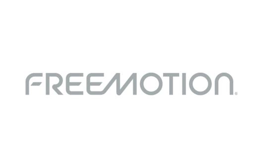 Freemotion Logo Gray