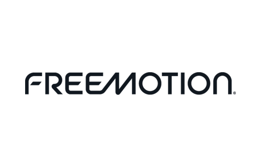 Freemotion Logo Black